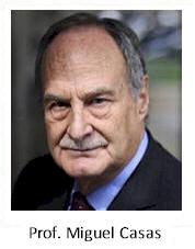 Prof. Miguel Casas
